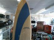 JOSH AUTREY Surfboard THRUSTER